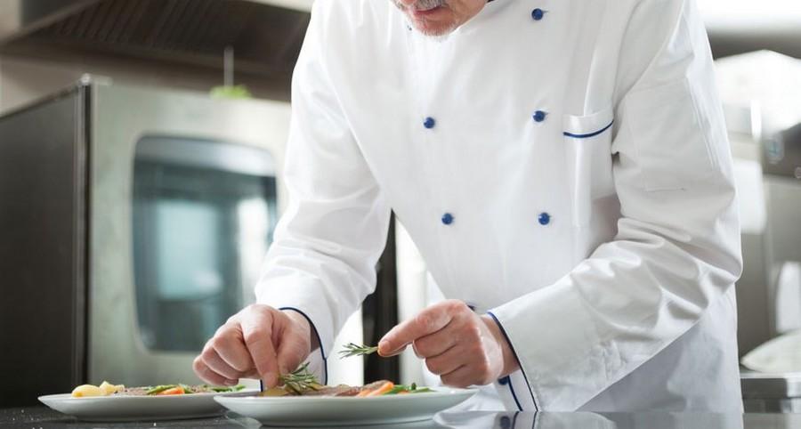 Chef cuisinier, un métier qui passionne