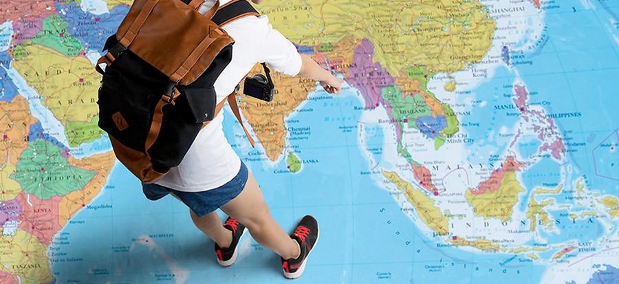 Les erreurs à ne pas commettre lorsqu'on veut partir à l'étranger pour ses études