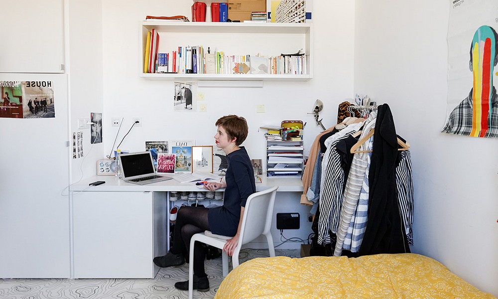 Votre logement pour étudiant à Paris
